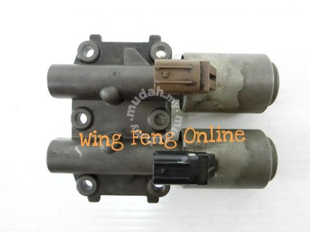 Dual Linear Honda Accord CR-V Solenoid Valve - Car Accessories & Parts for  sale in Puchong, Selangor