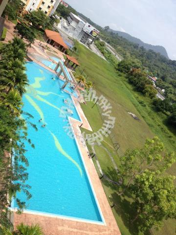 Homestay Apartment Dua Bilik Bukit Merah Accommodation Homestays For Rent In Taiping Perak