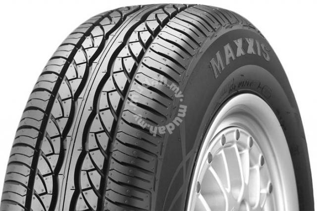 Maxxis P3 165 80 15 New Tyre 15 Volswagen Beetle Car Accessories Parts For Sale In Shah Alam Selangor Mudah My