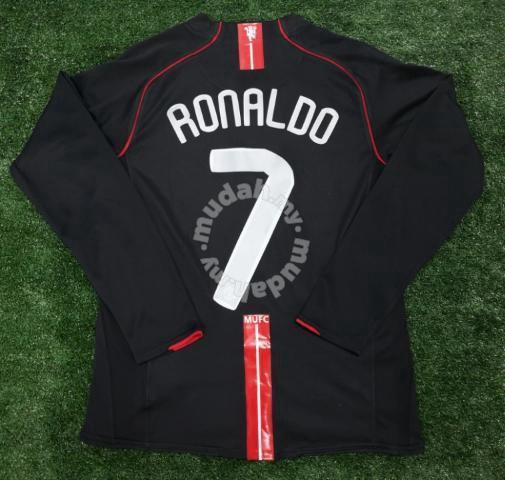 more photos bde9c fbc8b Original Manchester United jersey jersi Man Utd CR - Sports & Outdoors for  sale in Cheras, Kuala Lumpur