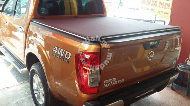 4x4 NISSN NAVARA NP300 CARRYBOY SHOFT LID CANVAS - Car Accessories & Parts  for sale in Batu Caves, Selangor