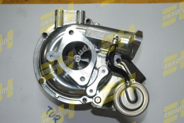 Turbo For Nissan Frontier D22 YD25 2 5L Diesel - Car Accessories & Parts  for sale in Kepong, Kuala Lumpur