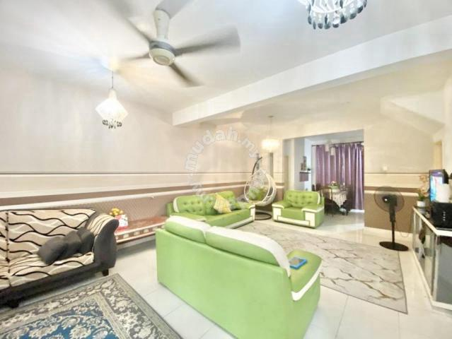 [Booking RM1,000] 2 Sty Terrace Taman Desajaya Senawang, Seremban