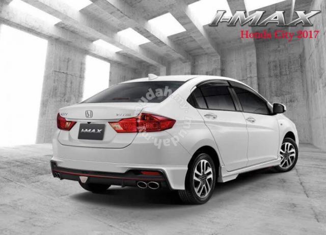 Honda City 2017 Imax I Max Rs Mugen Rs Bodykit   Car Accessories U0026 Parts  For Sale In Setapak, Kuala Lumpur