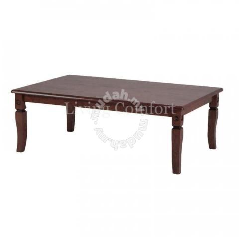 Solid Wood Coffee Table Furniture Decoration For Sale In