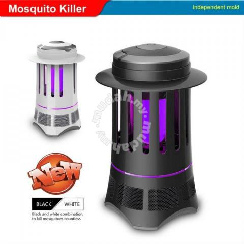 In Mosquito Repe Killer Eco For Led Trap Appliancesamp; MuarJohor Home Lamp Sale Friendly Uv Kitchen XZwuTPOkli