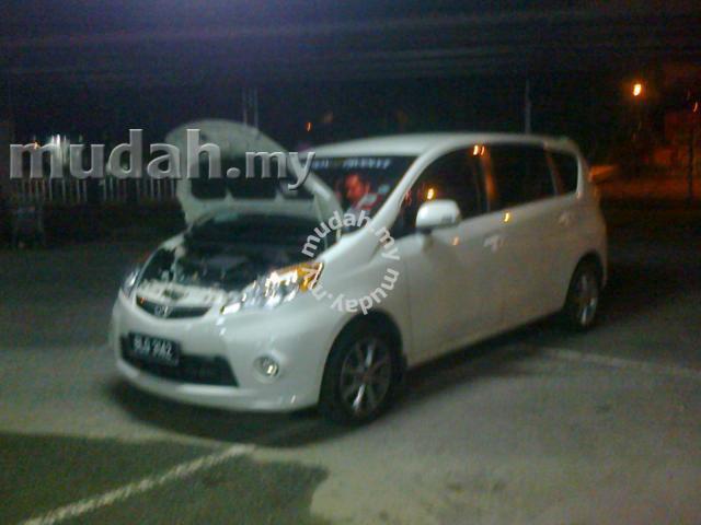 Upgrade Enjin Alza >> TWIN SURBO power upgrade Axia Myvi Alza Bezza - Car Accessories & Parts for sale in Ulu Klang ...