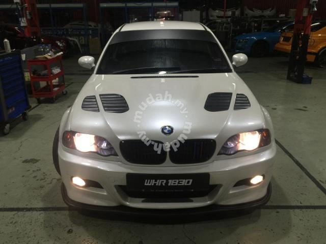 Bmw 4 Door E46 M3 M Sport Style Conversion Car Accessories Parts For Sale In Setapak Kuala Lumpur