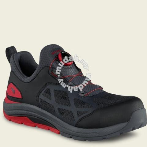 Safety Shoes Red Wing Men Athletic 6343