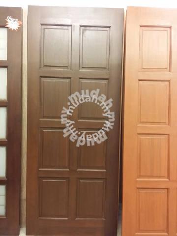 Harga Pintu Bilik Tidur Desainrumahid
