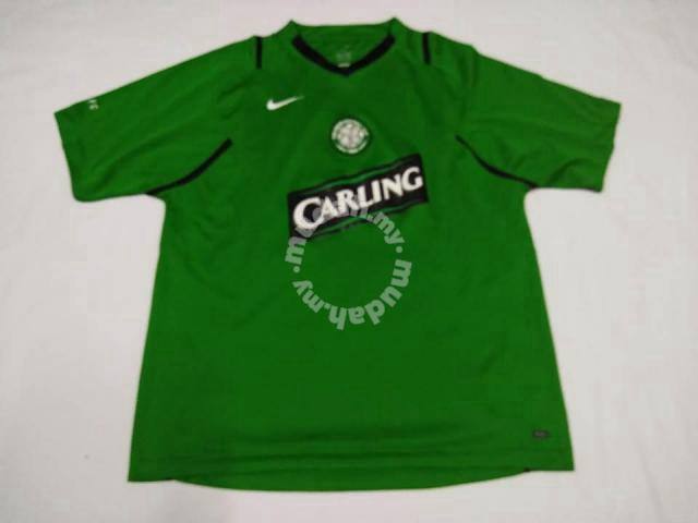 uk availability f608c 7fb41 Nike Celtic FC Glasgow Jersey L (Kod JC7206) - Clothes for sale in Gelugor,  Penang