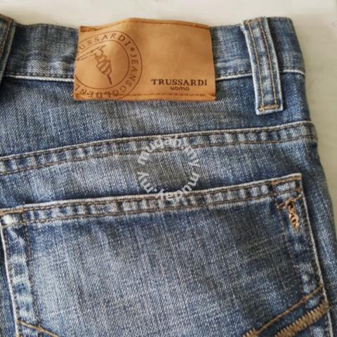 Trussardi Jeans - Clothes for sale in Johor Bahru 6087d324596