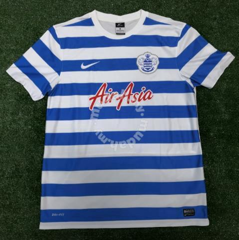 low priced 8d01c d8816 Original Qpr 2000 home jersey jersi - Sports & Outdoors for sale in Cheras,  Kuala Lumpur