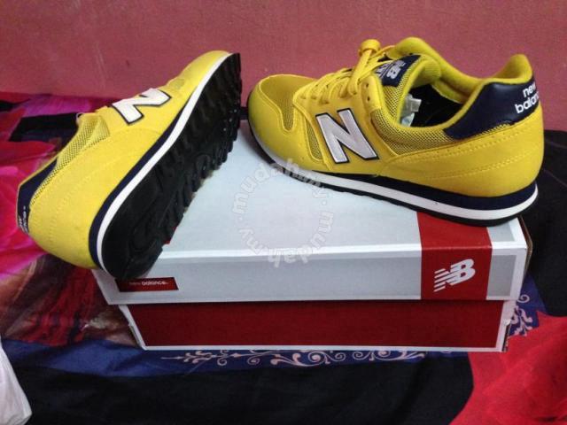 Kasut new balance saiz 9 uk - Shoes for