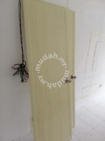 Pintu Pvc Bilik Mandi 45 Furniture