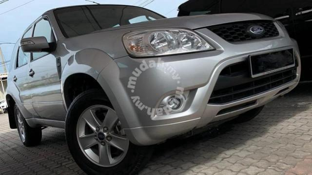 Ford Escape Sunroof >> Ford Escape 2 3 Xlt 4x4 A Sunroof 55k Km By Ford Cars For