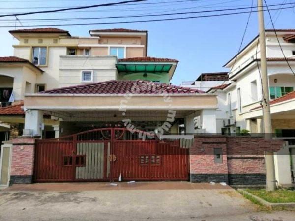 1611 Taman Sutera Prima, Seberang Jaya, 13700 Perai, Penang