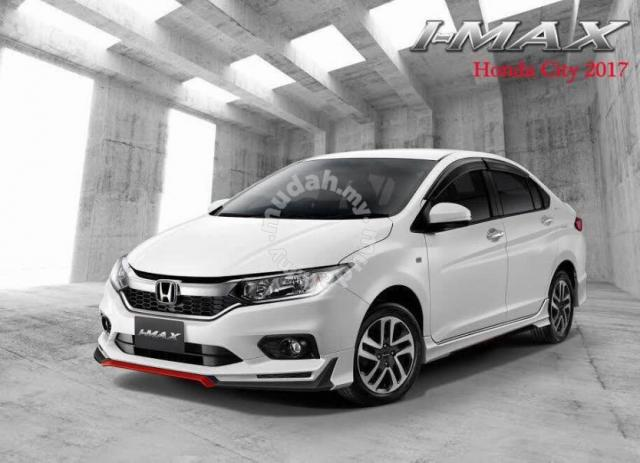 Honda City 2014 2017 I Max Bodykit   Car Accessories U0026 Parts For Sale In  Semenyih, Selangor