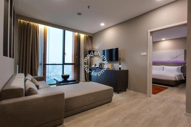 Qliq Damansara - Accommodation & Homestays for rent in Damansara ...