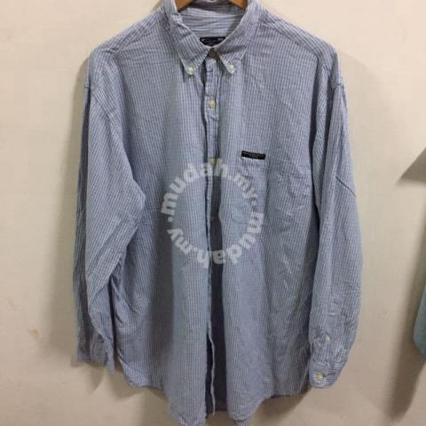 In Ralph CentreKuala Sale Jeans Size M Clothes City Shirt Company For Lauren Lumpur Polo nNwv0mOy8