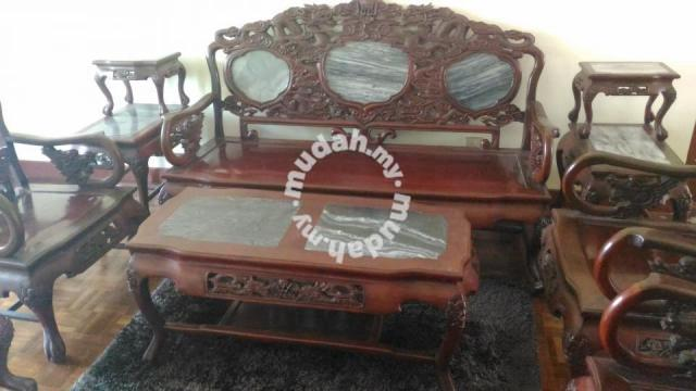 Antique Furniture Set Hobby Collectibles For Sale In Cheras