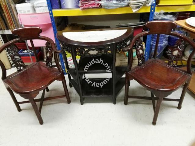 Antique Furniture Set Furniture Decoration For Sale In Beranang