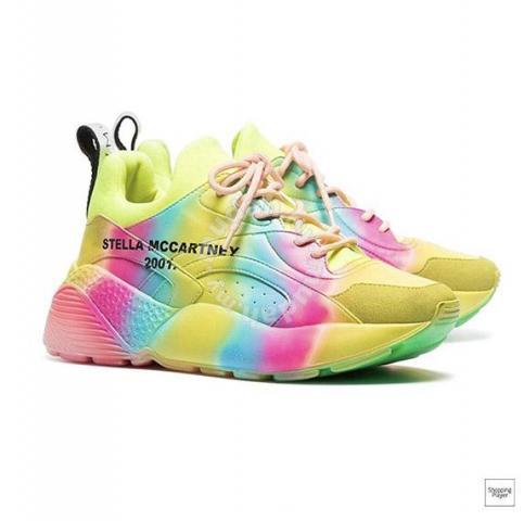 Stella Mccartney Eclypse Rainbow Women