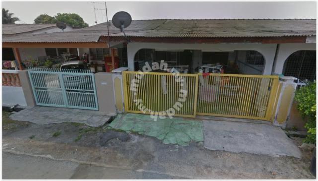 [BELOW MARKET] Jalan Asoka, Taman Mantin, Mantin, 1sty