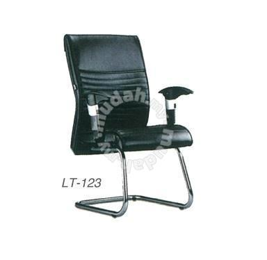 Director Chair Visitor LT 123 Office Furniture KL