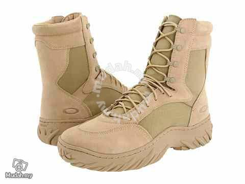 073d2fca033 Oakley army combat boots shoes