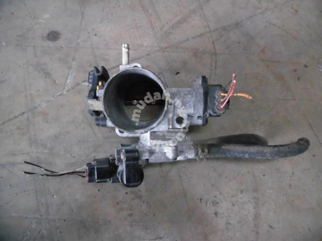 Toyota vios ncp42 thorttle body 1nz - Car Accessories & Parts for