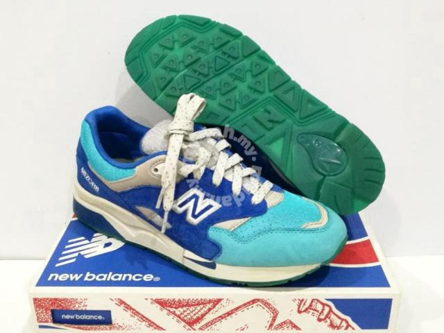 huge selection of 8fb12 b9fa8 New Balance 1600 x Nice Kicks