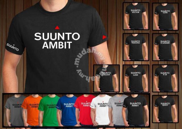 Tshirt Baju SUUNTO TSV497 siap poslaju - Clothes for sale in Skudai ... 92dbc9bc3a