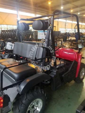 ATV Linhai 500cc 4x4 UTV Car