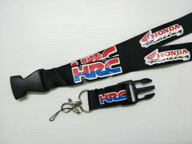 Hrc Honda Racing Lanyard Hobby Collectibles For Sale In City