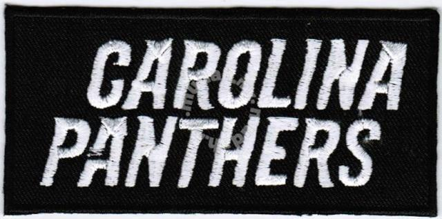 online store a5eb5 73423 NFL Carolina Panthers TL National Football Patch - Hobby & Collectibles for  sale in Sungai Buloh, Selangor