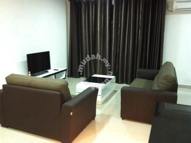 Apartment For Rent Midori Green Mount Austin Fully Furnish Low Rental