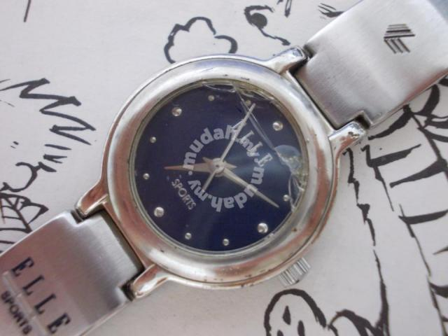 97334de9fe9 Vintage Elle lady watch - Watches   Fashion Accessories for sale in Kuching