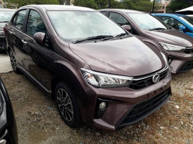 Perodua BEZZA 1.3 X AUTO NO LESEN FULL LOAN NEW - Cars for ...