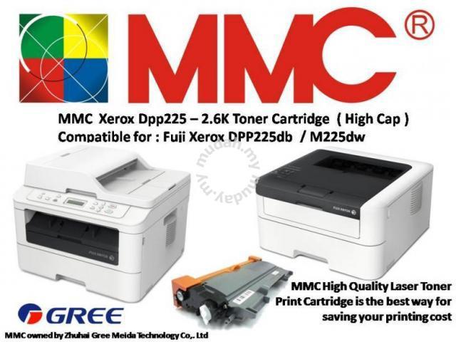 MMC Xerox DPP225 Toner