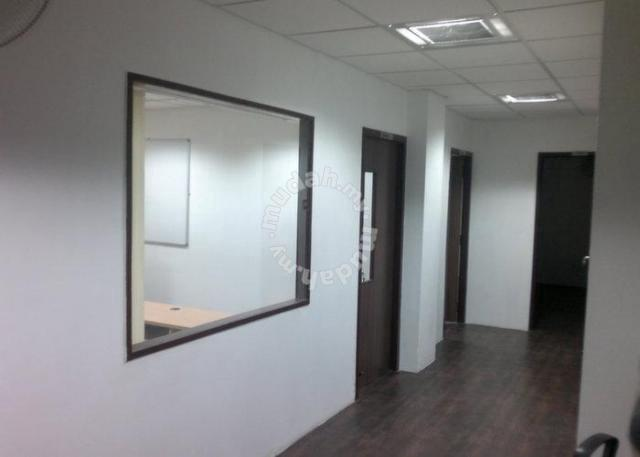office partition with door. Office Partition Glass Aluminium | Door Ceiling - Furniture \u0026 Decoration For Sale In Butterworth, Penang With