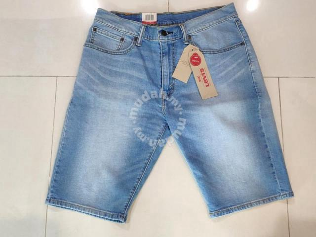 28f58c0f46 Levi's 505 Regular Fit Shorts - W31 - Clothes for sale in Kuantan ...