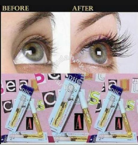 64b00c6b879 DHC Japan Eyelash Tonic Eyelash Growth Enhancer - Health & Beauty for sale  in Gombak, Kuala Lumpur