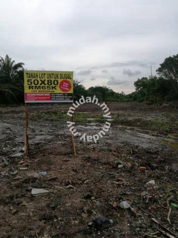Tanah Lot Murah Bergeran Sebelah Taman Land For Sale In Taiping Perak