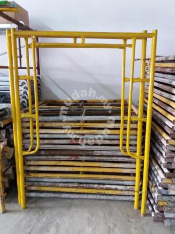Used Scaffolding For Sale >> Used Scaffolding