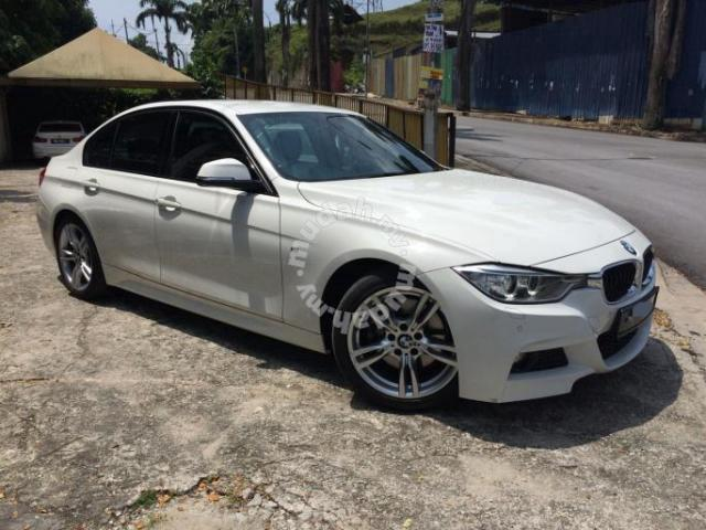 Bmw I M SPORT Local Cars Photos For Sale In Kuchai - 2014 bmw 328i m sport