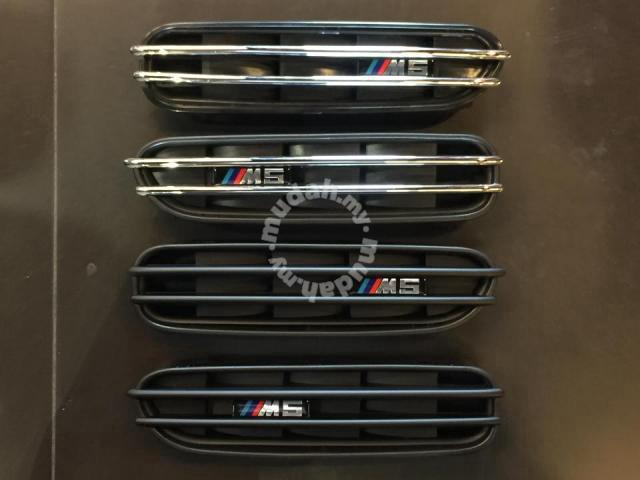 fe5f8d32065 BMW E60 M5 Fender grille M5 Bodykit - Car Accessories   Parts for sale in Bandar  Sunway