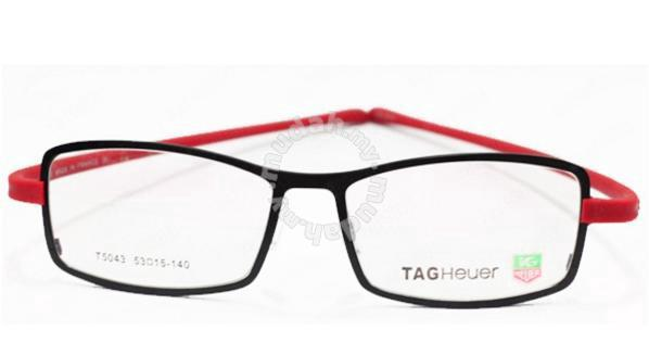 Original Tag Heuer TH5043 Frame Eyewear Eyeglasses - Watches ...
