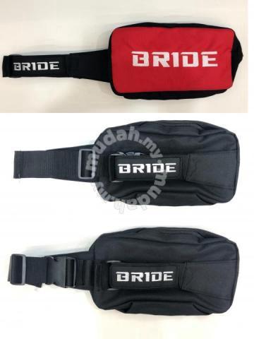 Poch bag red bride poch bag