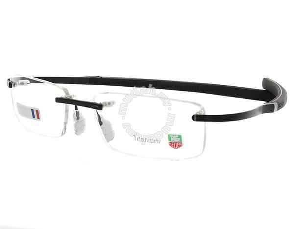 333e298ee0 Original Tag Heuer TH0341 Rimless Frame Eyewear - Watches   Fashion  Accessories for sale in Damansara Perdana